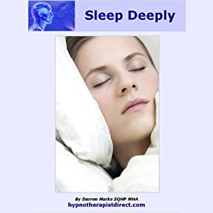 Sleep Deeply Audiobook