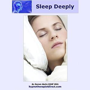 Sleep Deeply Audiobook