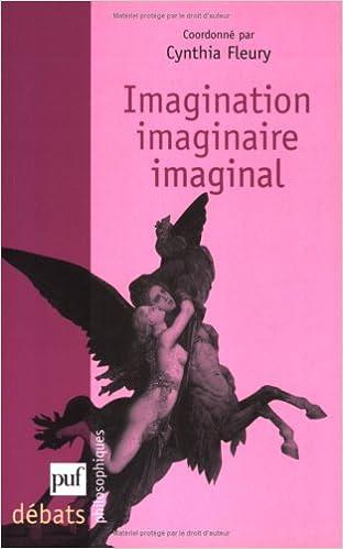 Téléchargement Imagination, imaginaire, imaginal pdf