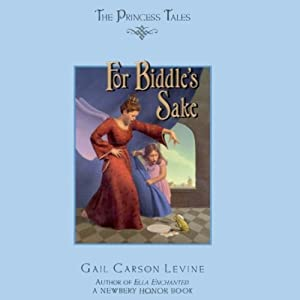 For Biddle's Sake Audiobook