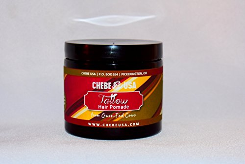 Cow Fat (Tallow) Whipped into A creamy Consistency for use with Chebe Powder. Chadian Women Traditionally Use Beef Fat with Chebe Powder. Please NOTE there is NO chebe in this listing (16)