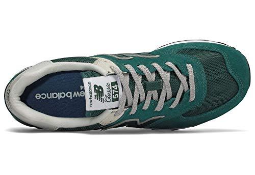 Homme Deep Deep Balance Jade Ml574v2 Baskets Epf Vert Jade New tvp0qft