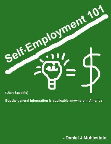 Self-Employment 101 - Ventura Mall