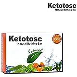 Ketotosc Antifungal And Antibacterial Bathing Bar Soap 75 Grams Pack Of 1