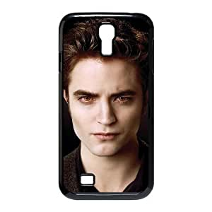 C-EUR Customized Edward Cullen Pattern Protective Case Cover for Samsung Galaxy S4 I9500