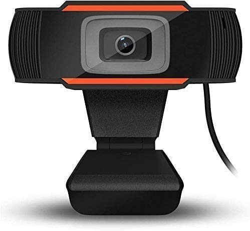 1080P HD Webcam with