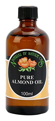 Natural By Nature Oils Almond Oil 100ml by Natural By Nature Oils