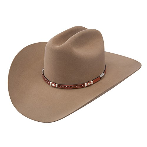 d1c078391a5f59 We Analyzed 1,485 Reviews To Find THE BEST Cowboy Hat For Men Stetson 6x