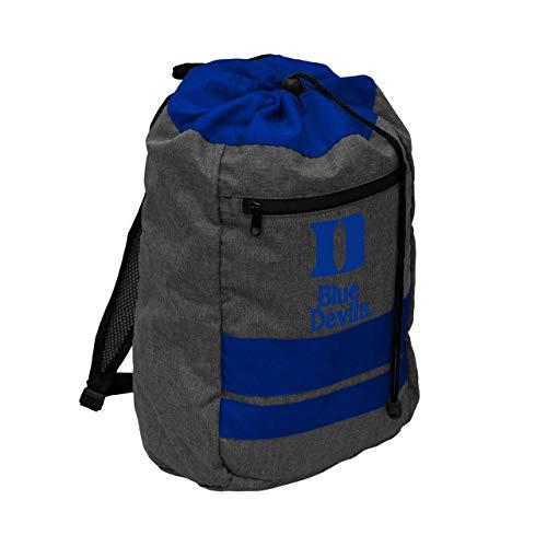 Logo Duke Blue Devils NCAA Journey Backsack - Royal,