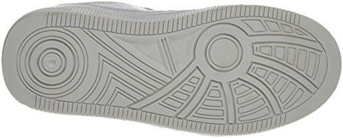Dockers by Gerli 38di604-610 - Zapatillas Unisex Niños Blanco