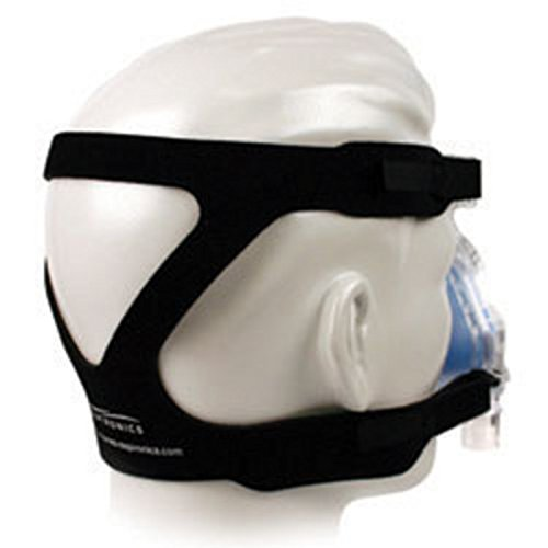 Philips Respironics OEM Headgear Replacement for Comfort Gel Nasal Mask Price & Reviews