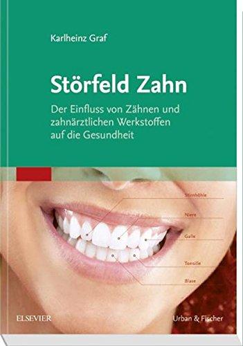 Storfeld Zahn  [Graf, Karlheinz] (Tapa Blanda)