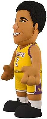 Los Angeles Lakers Lonzo Ball 10 Plush Figure