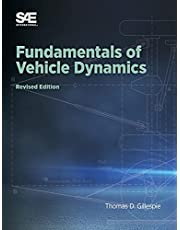 Fundamentals of Vehicle Dynamics, Revised Edition