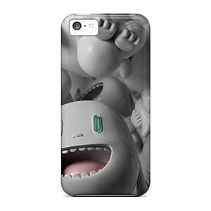 Iphone 6 plus(5.5) Dze11557EvEU 3d Fun Tpu Silicone Gel Cases Covers. Fits Iphone 6 plus(5.5)