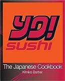 Yo Sushi, Kimiko Barber, 0007241283