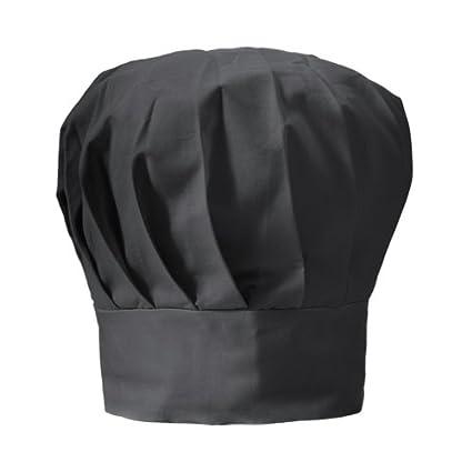 Cappello da cuoco regolabile  Amazon.it  Casa e cucina 9ca854c8526f