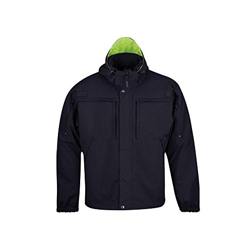 - Propper Reversible Ansi III Jacket, LAPD Navy, XX-Large/Regular