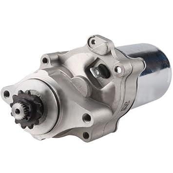 Starter Motor For 50 Cc 70cc 90 Cc 110 Cc 125cc Atvs