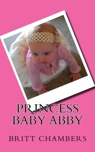 Download Princess Baby Abby (Volume 1) pdf epub