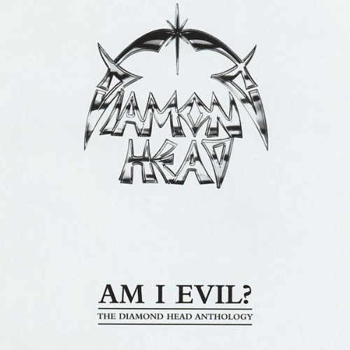 Am I Evil: The Anthology B0001M63V2
