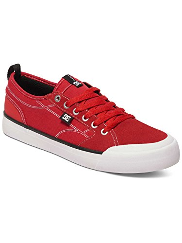 skate Chaussures Smith Shoes de Shoes DC Homme S Low Evan Top BE4zU4wq0A