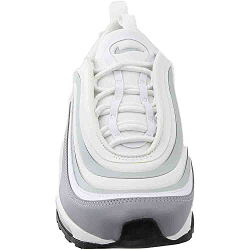 UL Femme Platinum '17 Multicolore Nero Chaussures Pure White Gymnastique 102 W 97 de Air Nike Max qwpx6xn