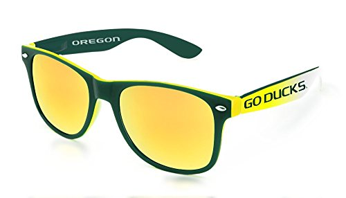 Ducks Limited Edition - NCAA Oregon Ducks Sunglasses - 2017 Limited Edition Sunglasses, ORG-LE-17