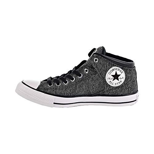 Converse Via Black Sneaker Star white Chuck All Taylor mason pAqHpf