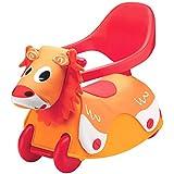 Baobab Toys Lion 3-in-1 Rocker-Walker-Ride On