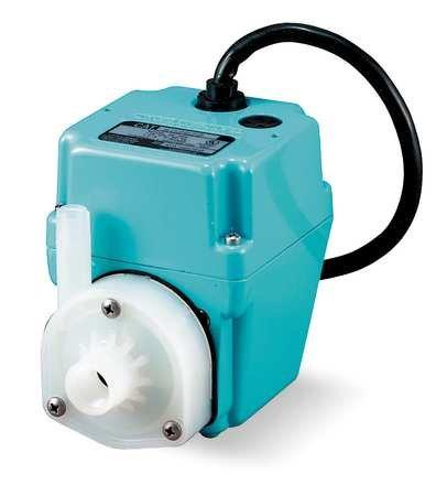 Little Giant 2E-38N 1/40HP, 300 GPH, 127V - Dual Purpose Pump, 6' Power Cord (502500)