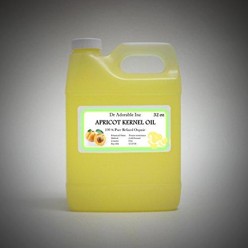 Apricot Kernel Organic Dr Adorable Quart product image