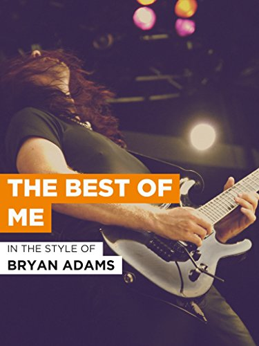 The Best Of Me (Rent The Best Of Me)