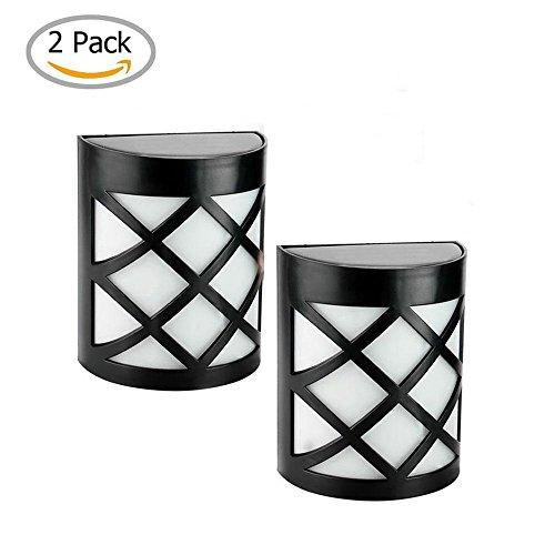 Deck Lantern Lighting - 8