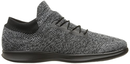 Black Go Donna Nero Grey Skechers Allenatori Lite Step YndqAp