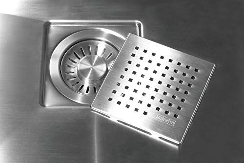 Franke PKX160 Peak Offset to the Right Double Bowl Undermount Kitchen Sink