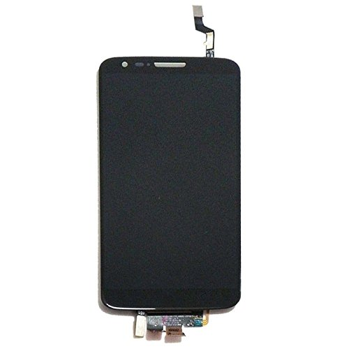 Touch Screen Digitizer for LG G2 D802 (Black) - 9