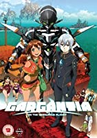 Gargantia On the Verdurous Planet: Complete Series