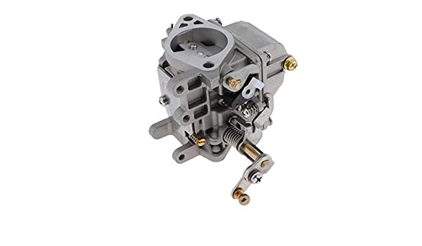 KESOTO Carburador Desbrozadora para Motores Carburador de Repuesto ...