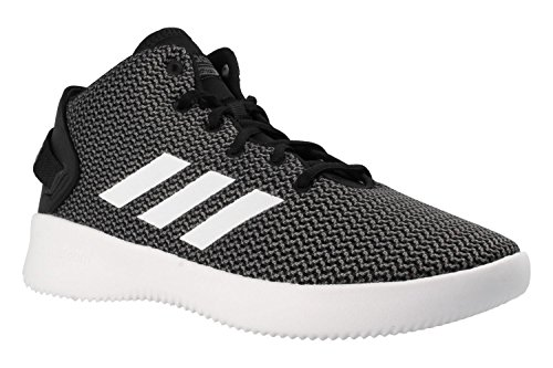 Adidas Cf Frissen Mid - Bb9905 Grafiet-wit-zwart
