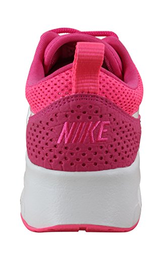 599409-609 Dames Lucht Max Thea Nike, Levendig Roze / Top Wit, 5 B (m) Ons