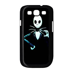 Customize Cartoon Nightmare Before Christmas Back Case for Samsung Galaxy S3 i9300 JNS3-1570