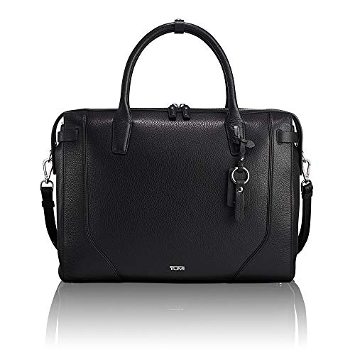 TUMI - Stanton Irina Laptop Brief Briefcase 15 Inch - Computer Bag for Women - Earl Grey