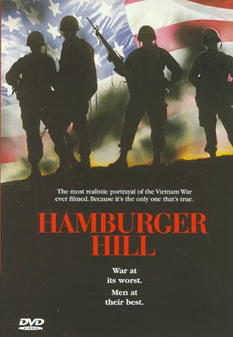 Hamburger Hill - Dallas North Mall Center