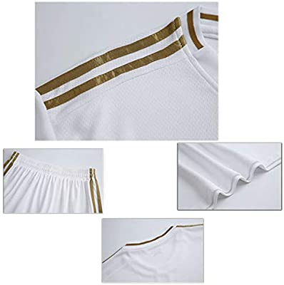 Camiseta - Camiseta De Fútbol - Real Madrid 7 - Camiseta De ...