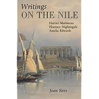 Writings on the Nile: Harriet Martineau, Florence Nightingale and Amelia Edwards