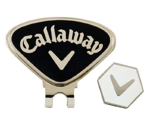 Callaway Magnetic Hat Clip (Hat Magnetic Clip)