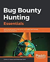 Bug Bounty Hunting Essentials Front Cover