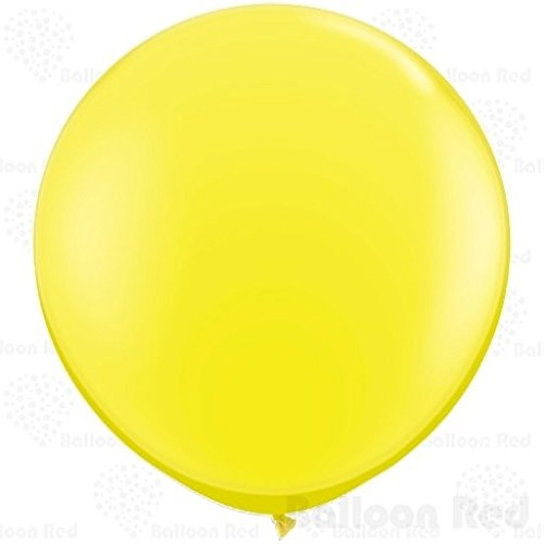 36 Inch Giant Jumbo Latex Balloons (Premium Helium Quality), Pack of 24, - 13 X Neon 30 Sign