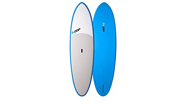 NSP 04 Elements Allrounder Sup VC 10 6 Blue, spray: Amazon.es: Deportes y aire libre